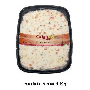 Insalata russa 1 Kg