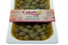 olive verdi denocciolate 1 Kg