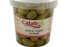 Olive verdi 850 gr