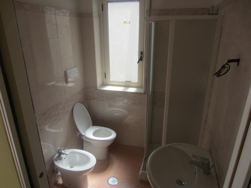 Apartment Nocera_1st_floor_Bathroom