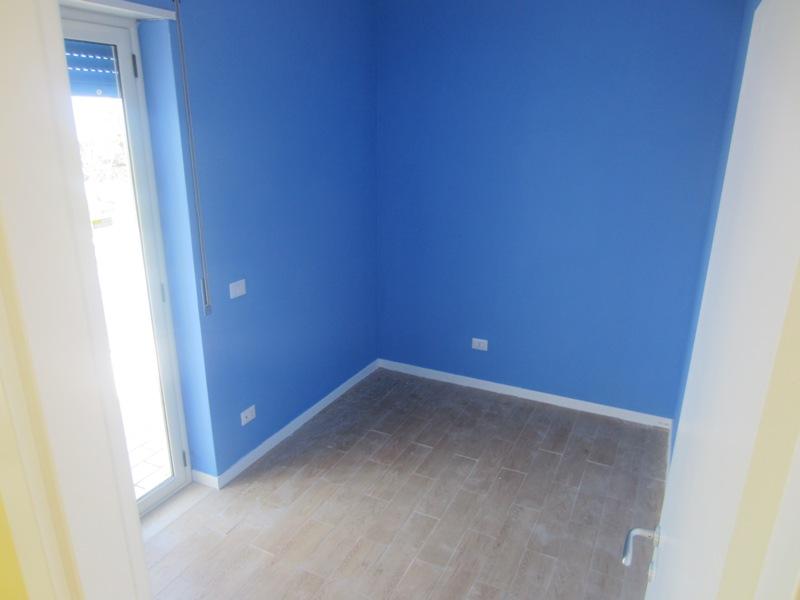 Apartment Nocera_1st_floor_Bedroom2