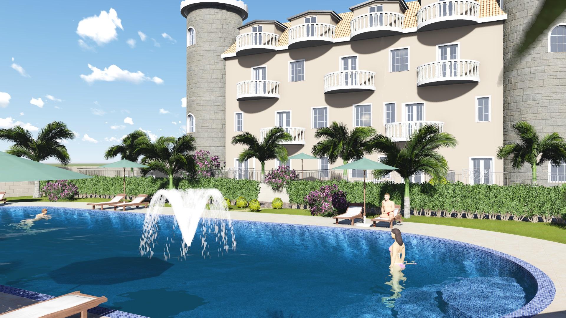 Castello 7