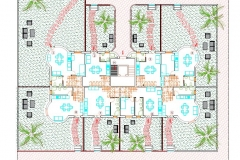 Pianta_piano_terra - ground floor footprint