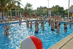 La Giungla_piscina