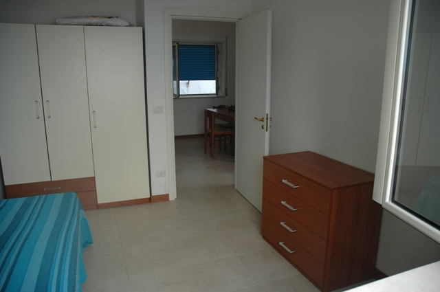 Stanza da letto matrimoniale / Double bedroom