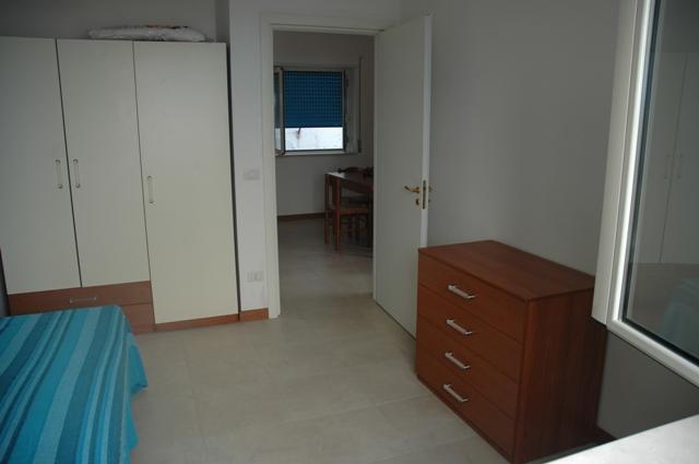 Stanza da letto matrimoniale / Double bedroom