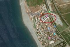 Mappa-Villaggi-odel-Golfo-dettaglio